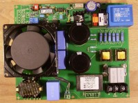 Aux-PS-Board